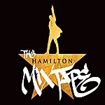 Cover Art: The Hamilton Mixtape