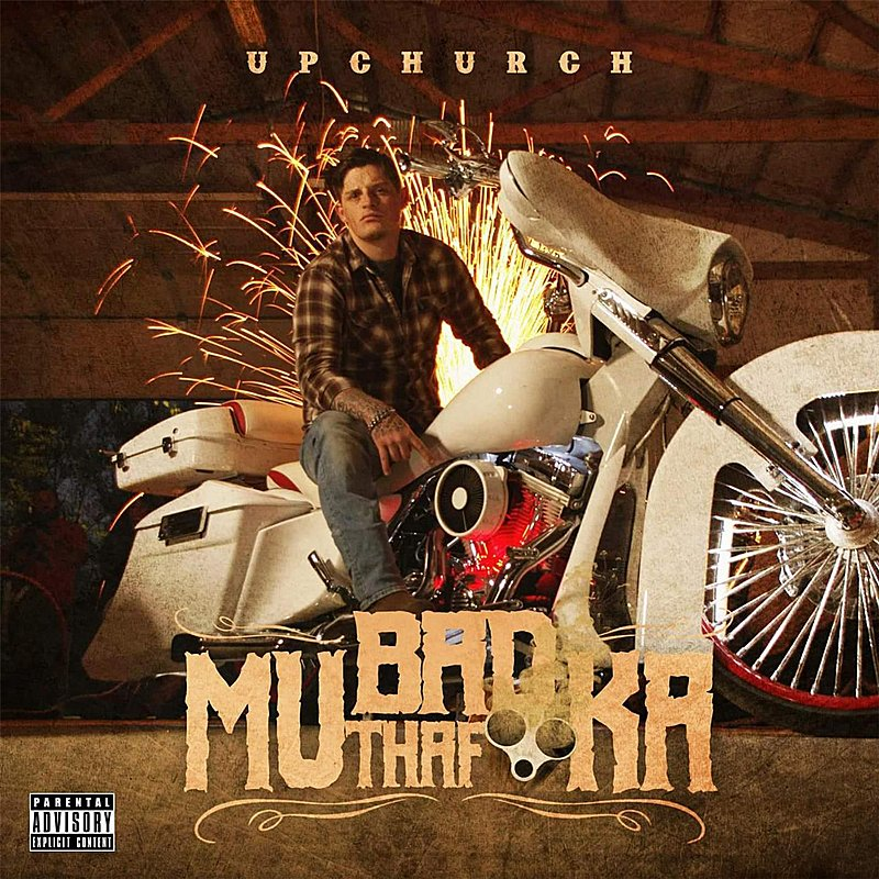 Cover Art: Bad Mutha Fucka