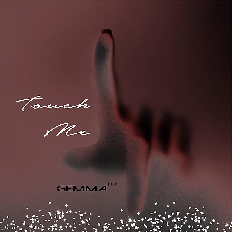 Cover Art: Touch Me