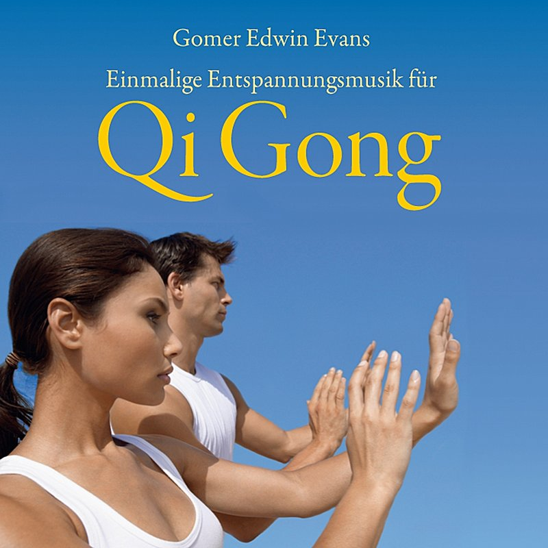 Cover Art: Qi Gong - Einmalige Entspannungsmusik