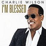 Cover Art: I'm Blessed
