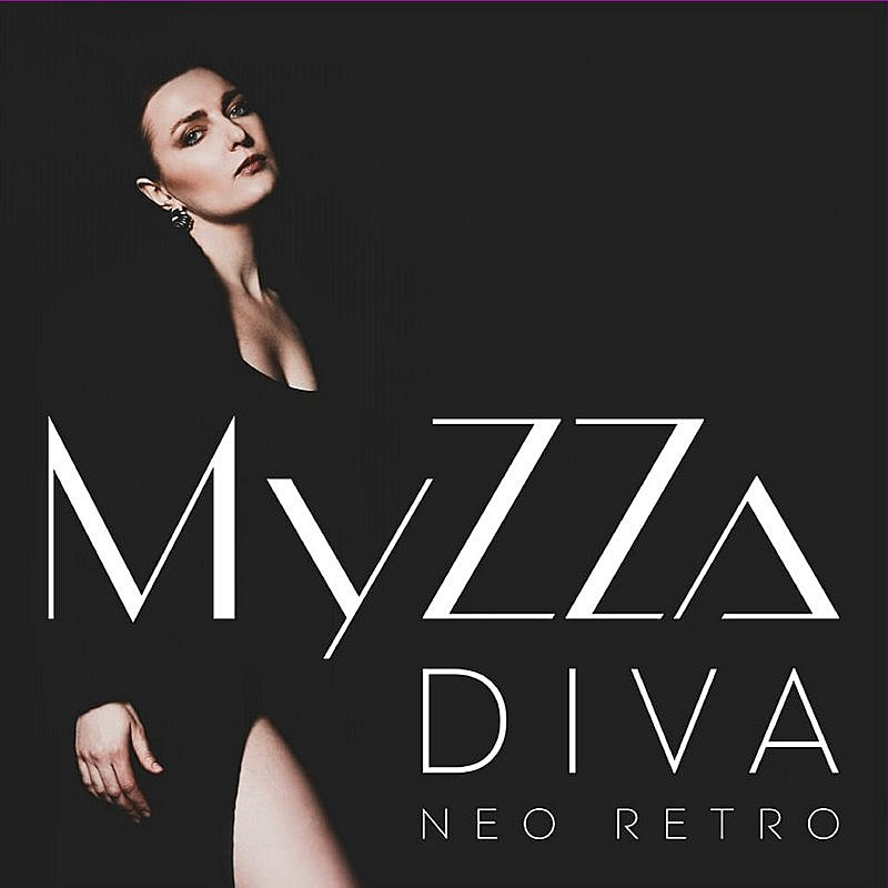Cover Art: Diva