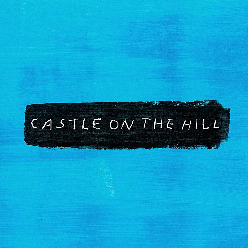 Cover Art: Castle On The Hill