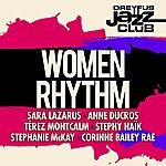 Cover Art: Dreyfus Jazz Club: Women Rhythm