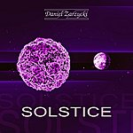 Cover Art: Solstice