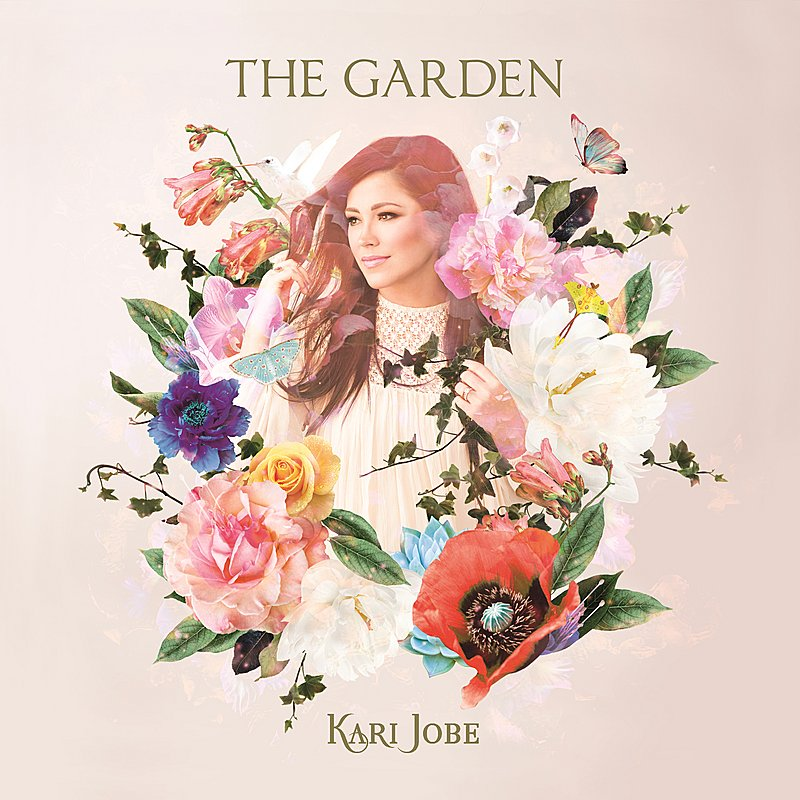 Cover Art: The Garden (Deluxe Edition)