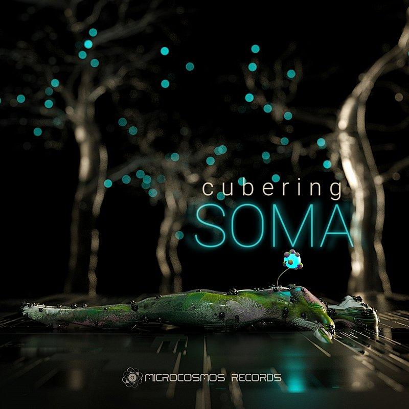 Cover Art: Soma