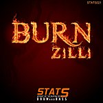 Cover Art: Burn