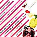 Cover Art: Essa Mo-a T- Diferente (Remixes)