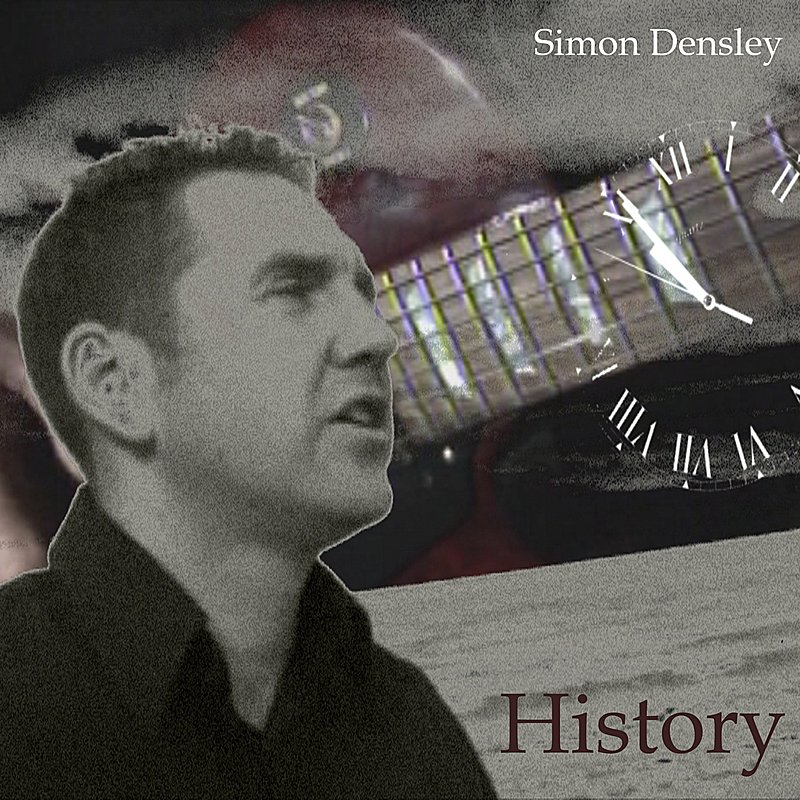 Cover Art: History