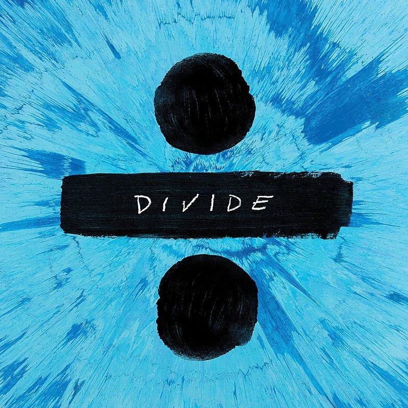 Cover Art: ÷ (Deluxe)