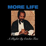 Cover Art: More Life