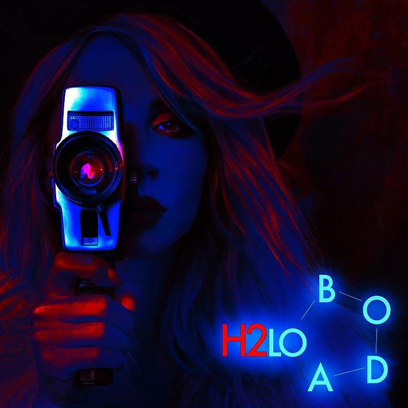 Cover Art: H2lo