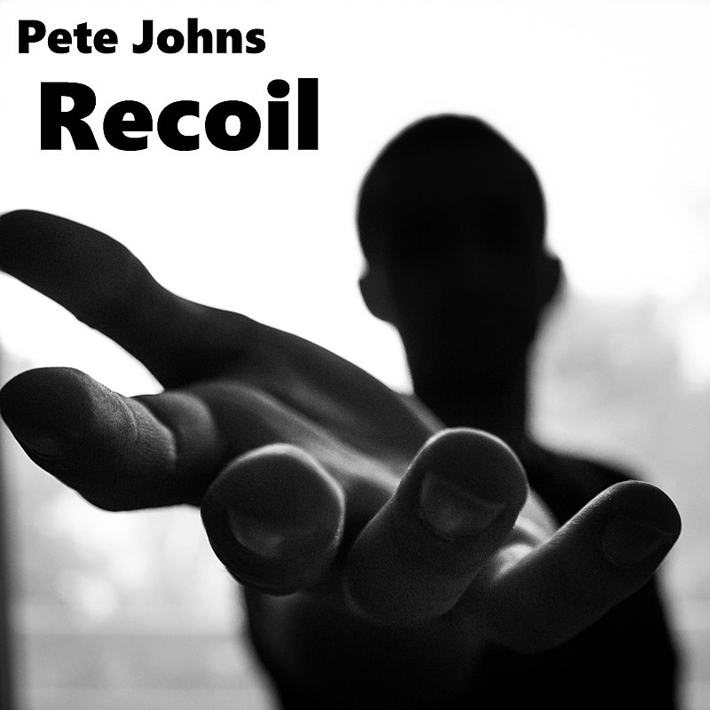 Cover Art: Recoil