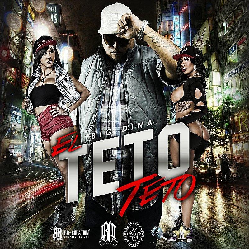 Cover Art: El Teto Teto