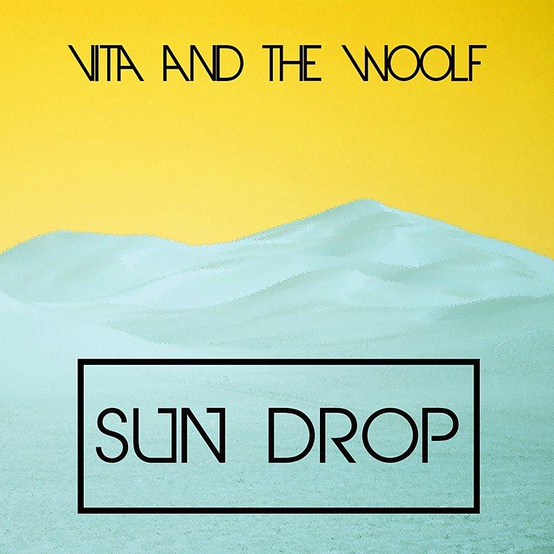 Cover Art: Sun Drop