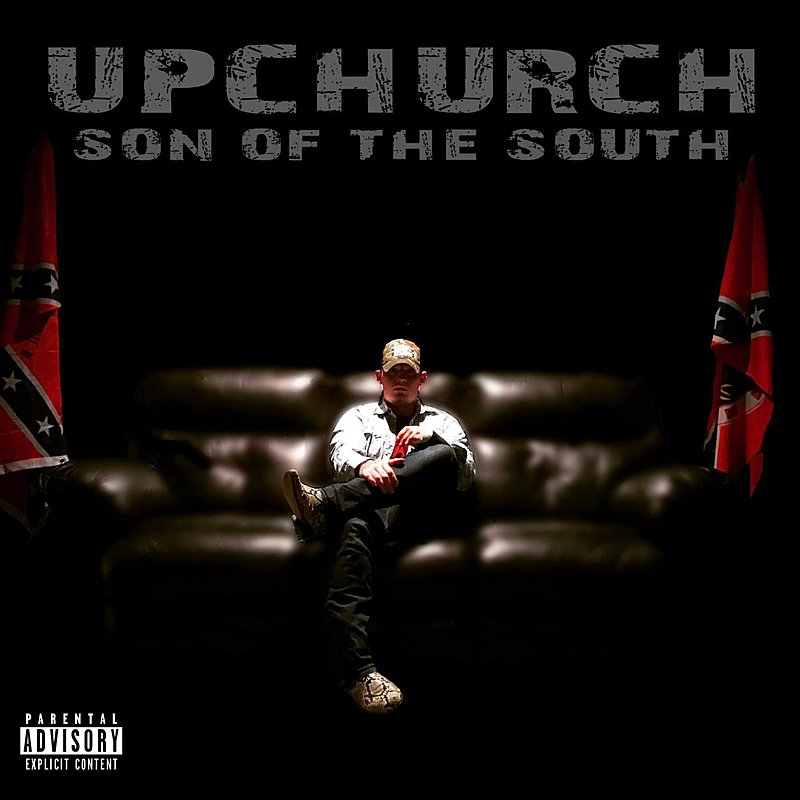 Cover Art: Son Of The South
