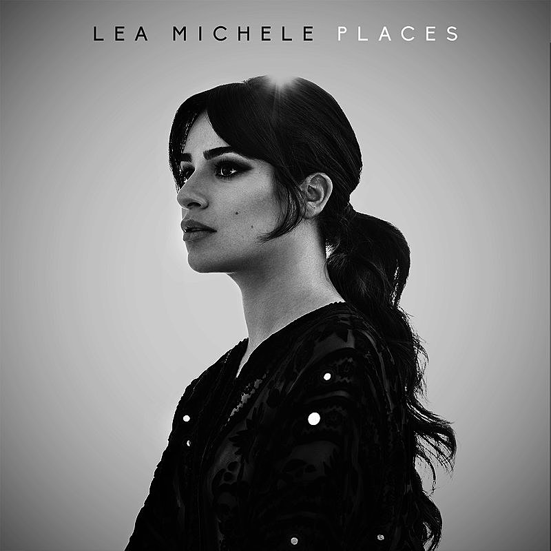 Cover Art: Places