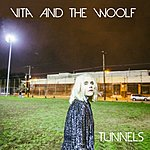 Cover Art: Tunnels