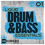 Cover Art: Liquid Drum & Bass Essentials, Vol. 01