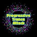Cover Art: Progressive Trance Attack