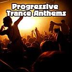 Cover Art: Progressive Trance Anthems
