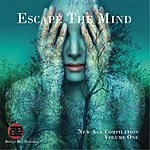 Cover Art: Escape The Mind, Vol. One
