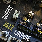 Cover Art: Coffee Jazz Lounge