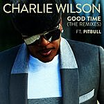 Cover Art: Good Time (The Remixes)