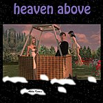 Cover Art: Heaven Above