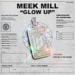 Cover Art: Glow Up