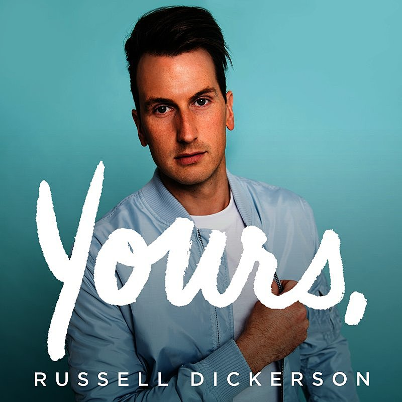 Cover Art: Yours