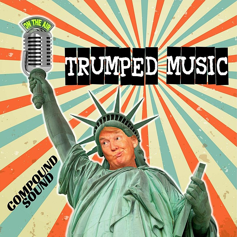 Cover Art: Trumped Music