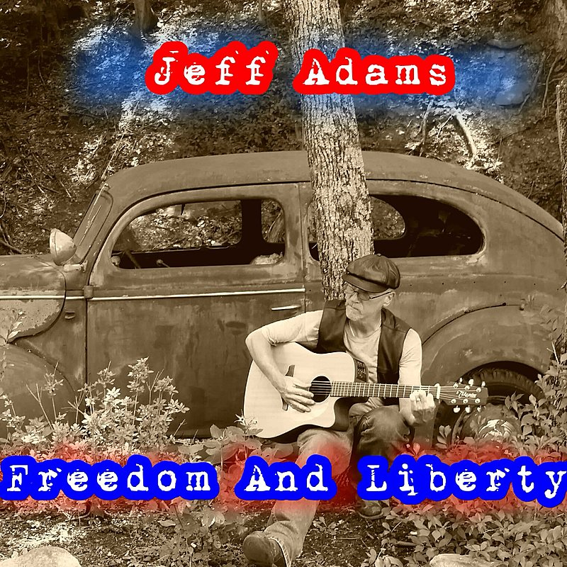 Cover Art: Freedom And Liberty