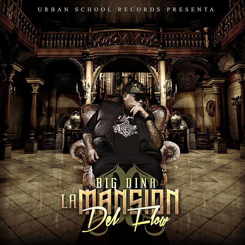 Cover Art: La Mansion Del Flow