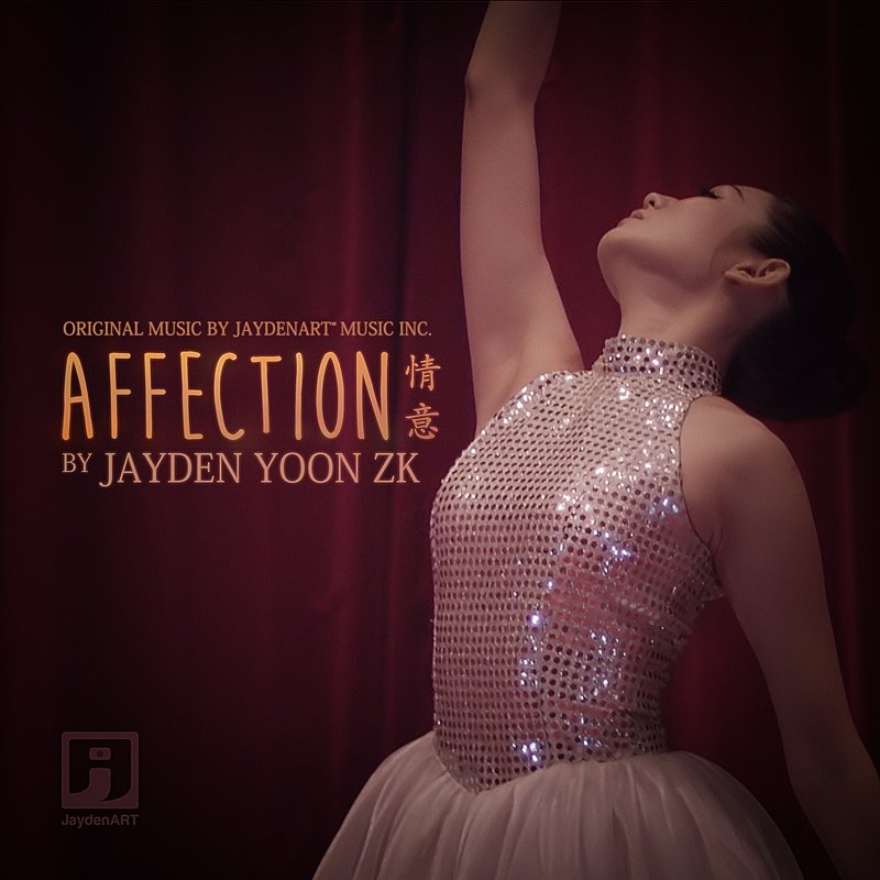 Cover Art: Affection
