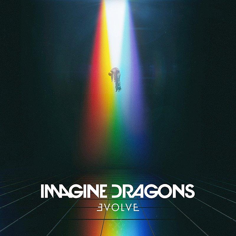 Cover Art: Evolve