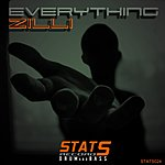 Cover Art: Everything