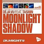 Cover Art: Almighty Presents: Moonlight Shadow (Feat. Tasmin)
