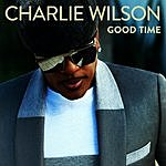 Cover Art: Good Time