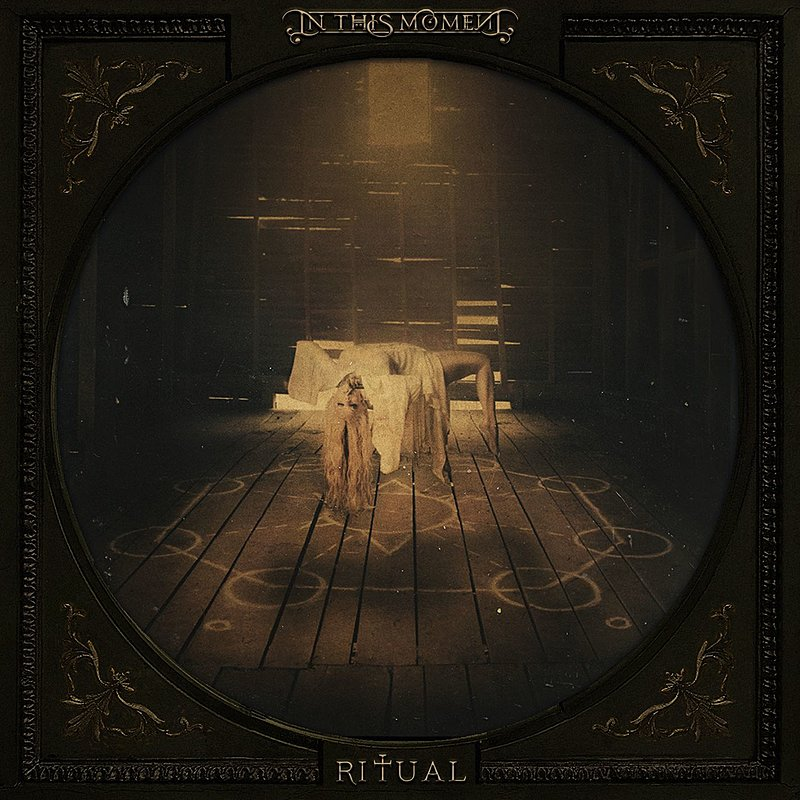 Cover Art: Ritual