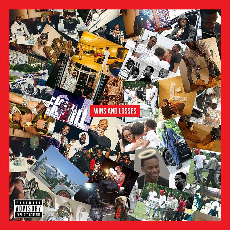 Cover Art: Wins & Losses
