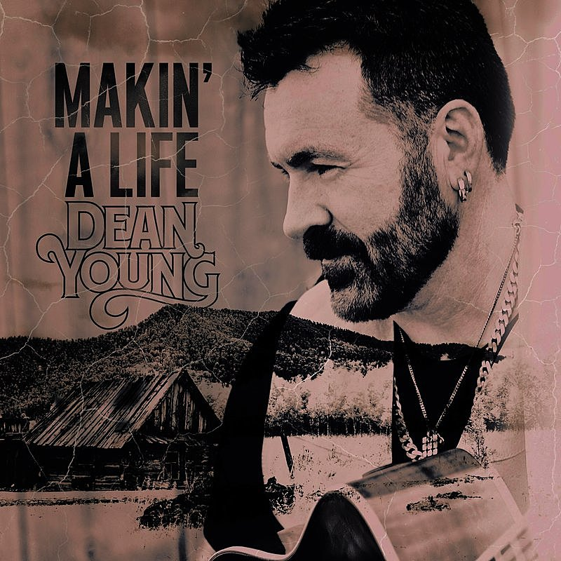 Cover Art: Makin' A Life