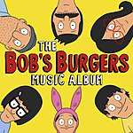 Cover Art: The Bob's Burgers Music Album