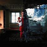 Cover Art: Never Again
