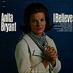 Cover Art: I Believe
