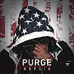 Cover Art: The Purge