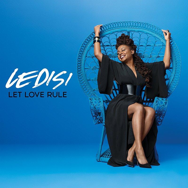 Cover Art: Let Love Rule