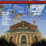 Cover Art: Wagner For Brass