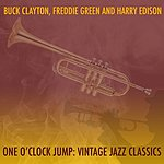 Cover Art: One O'clock Jump: Vintage Jazz Classics